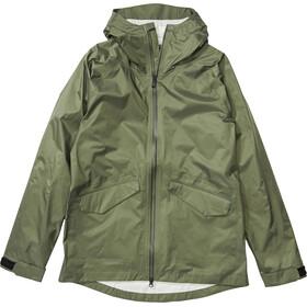 Marmot Ashbury PreCip Plus Jacket Men crocodile